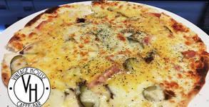 2 тортила пици по избор