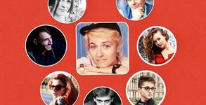 """Концертът """"Шоу за приятели - младите в театъра"""" на 29 Май"""