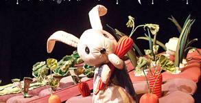 """Постановка за деца! Гледайте """"Зайчето Питър"""" на 25 Март"""