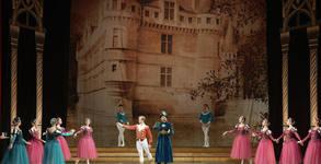 """Класическият балет """"Лебедово езеро"""" по музика на Чайковски на 29 Май"""