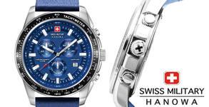 Мъжки часовник Swiss Military Hanowa