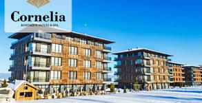 Cornelia Deluxe Residence***