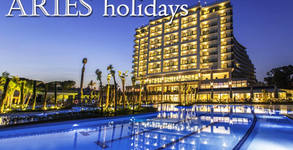 Aries Holidays