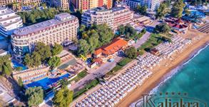 Хотел Калиакра Палас*****
