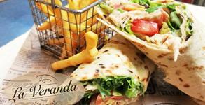 Ресторант La Veranda