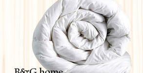 Зимна олекотена завивка - единична или двойна
