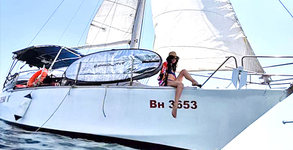 Yacht Trip Bulgaria
