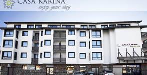 Комплекс Casa Karina****