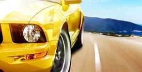 3D реглаж на преден и заден мост на автомобил, плюс проверка на ходовата част, спирачната система и светлините