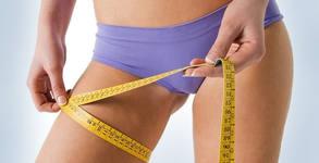 5 процедури лимфодренаж на корем, ханш, крака и ръце - без или със посещение на солна стая