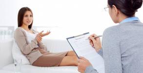 Индивидуална консултация или консултация за двойка при психотерапевт