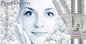 Лифтинг масаж на лице, шия и деколте, дълбоко почистване на лице или терапия за зряла или проблемна кожа