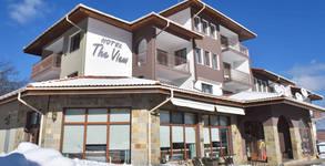 Семеен хотел The View