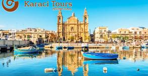 Почивка на острова на рицарите - Малта! 4 нощувки със закуски, плюс ползване на басейн