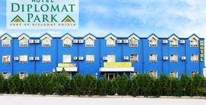 Diplomat Park Hotel***