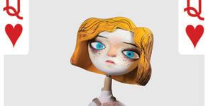 """Детският спектакъл """"Алиса в Страната на чудесата"""" по Луис Карол на 18 Ноември"""
