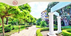 Хотел Estreya Residence****