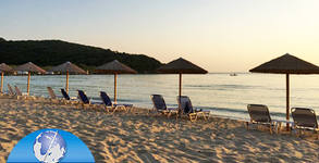 Виж Йонийско море през Септември! Екскурзия до Амудия с 4 нощувки със закуски, плюс транспорт