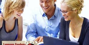 Онлайн курс по английски език с 6-месечен достъп
