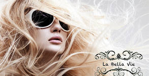 Грижа за коса! Измиване и маска или терапия против косопад - без или със подстригване