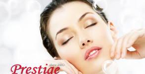 Почистване на лице, плюс успокояваща маска