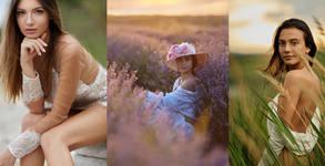 Индивидуална фотосесия на открито - с 10 обработeни кадъра