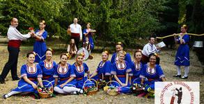 Танцова школа Рипни-тропни