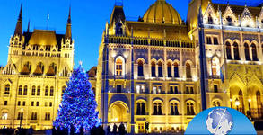 Пролетни празници в Будапеща и Виена! 3 нощувки със закуски, плюс транспорт