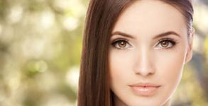 Диамантено микродермабразио на лице, плюс маска и крем - без или със ултразвуково и мануално почистване