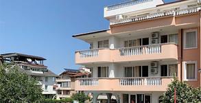 Хотел Ния