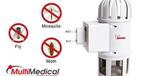 UV лампа срещу насекоми и комари Bimar