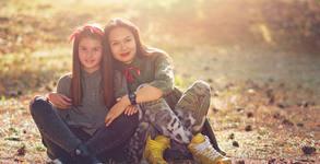 Индивидуална или семейна фотосесия сред природата, с 20 обработени кадъра