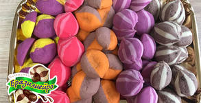 700гр сладки, соленки или меденки