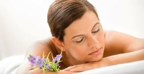 Детокс масаж на цяло тяло с тонизиращи масла
