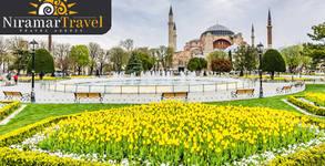 Екскурзия до Истанбул с 1 нощувка със закуска, транспорт и посещение на Църквата на първото число