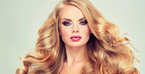 За косата! Боядисване, измиване и оформяне