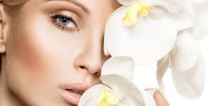 Грижа за лице! Масаж и ензимен пилинг, регенерираща или подмладяваща терапия