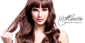 За блестяща коса! Възстановяваща кератинова терапия с преса Joico или дълбока филър терапия