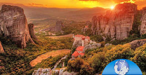 До Паралия Катерини и Солун в началото на Септември! 5 нощувки, плюс транспорт и възможност за Метеора