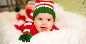 Пълно заснемане на детски рожден ден или кръщене - с неограничен брой обработени кадри