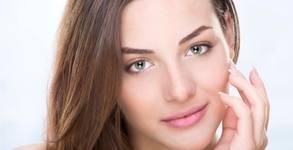 Микронидлинг на лице с Dermaрen и мезо серум Lift 3D