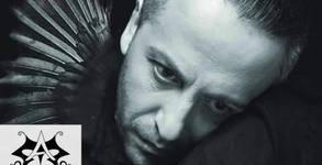 """Гледайте моноспектакъла на Мариус Куркински """"Черното пиле"""" на 21 Януари"""