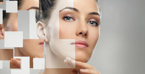 Гладка кожа! Безиглена или пистолетна мезотерапия на лице с продукти на Fusion