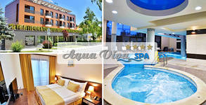 Хотел Aqua Viva SPА****