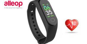 Водоустойчива фитнес гривна Smartband G3, с безплатна доставка