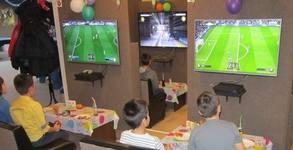 Club Playroom Burgas