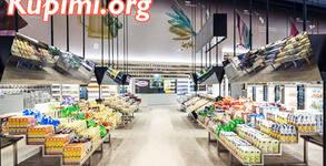 Пазаруване и доставка на продукти по желание на клиента в рамките на град София