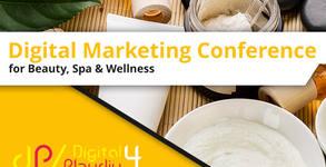 Специализирана конференция по дигитален маркетинг за салони за красота и SPA центрове