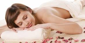 Лечебен масаж на гръб, врат и ръце