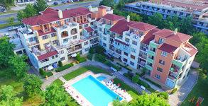 Seapark Homes Neshkov***
